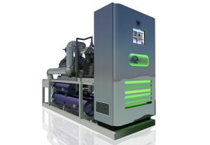 Crowley carbon-Thermal-Server
