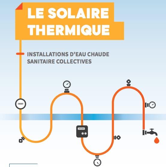 Ademe Publish Solar Energy Guide