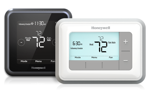 Honeywell extend their Lyric range